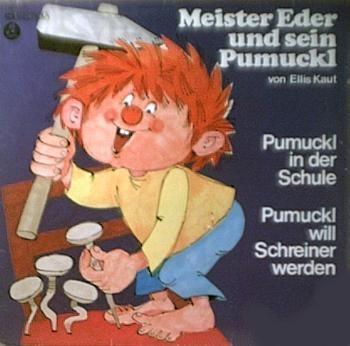 Pumuckl In Der Schule